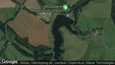 Rosebery Reservoir Fishery