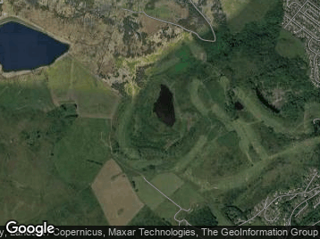 Harelaw Trout Fishery