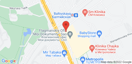 Directions to Osteria Mario