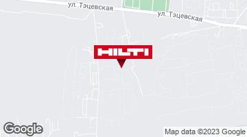 Get directions to Терминал самовывоза DPD г. Казань