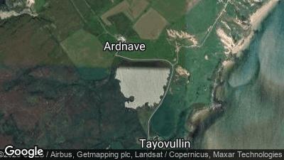 Loch Ardnave