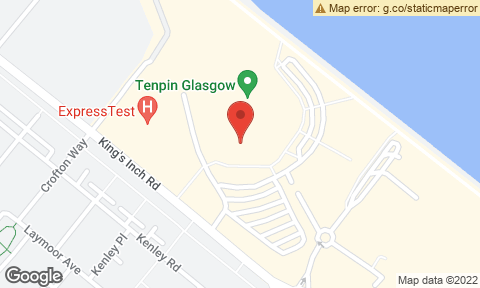 google map static
