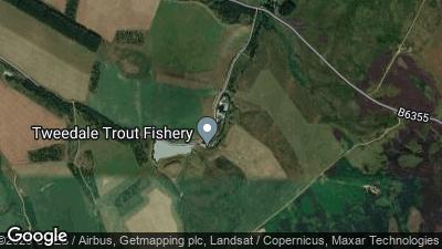 Tweeddale Millenium Trout Fishery