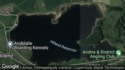 Hillend Loch