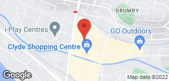 Argos Clydebank location