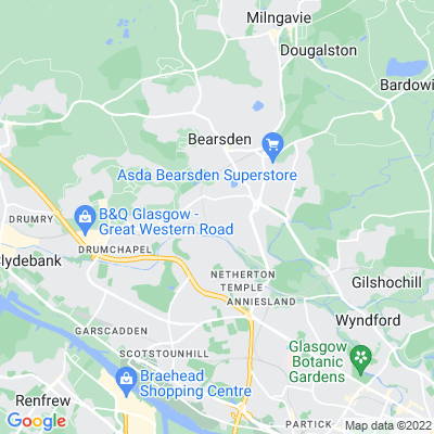Westerton Garden Suburb Location
