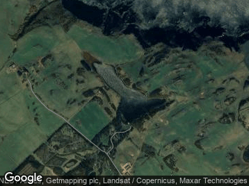 Coldingham Loch Fly Fishery