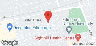 Russell Gas (Edinburgh) location