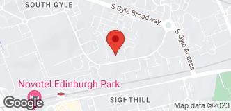 Martin Plant Hire (Edinburgh) location
