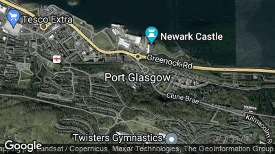 Port Glasgow Angling Club