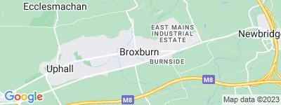 Broxburn