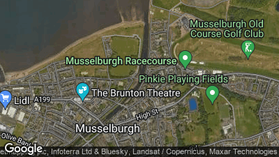 Musselburgh District Angling Association
