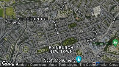 Edinburgh Trout Anglers Club
