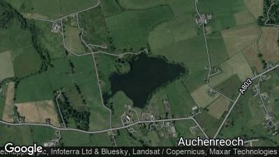 Lochmill Fishery