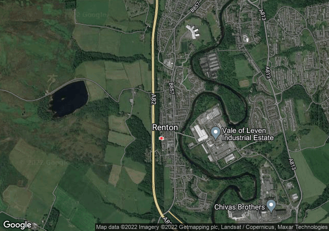 Loch Lomond Angling School