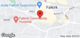 Argos Falkirk location