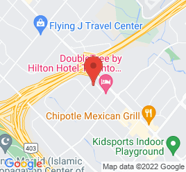 Google Map of 5500+Dixie+Road%2CMississauga%2COntario+L4W+4N3