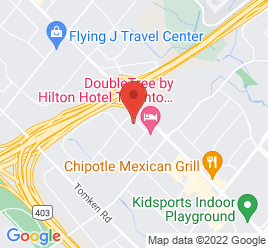 Google Map of 5525+Ambler+Drive%2CMississauga%2COntario+L4W+3Z1