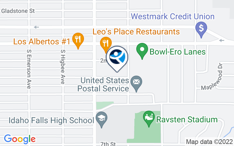 Padron Counseling Services Location and Directions