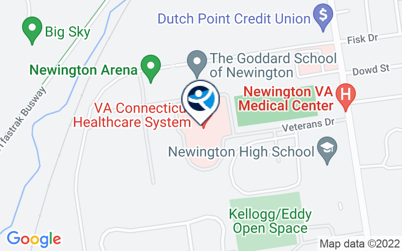 VA Connecticut Healthcare System - Newington Campus Location and Directions