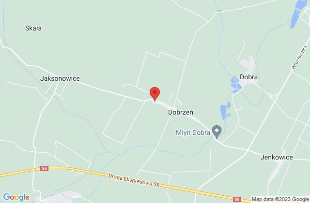 Wyświetl Tomasz Gandecki,Cotton Shop Tomasz Gandecki na mapie