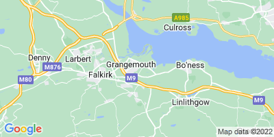 Grangemouth