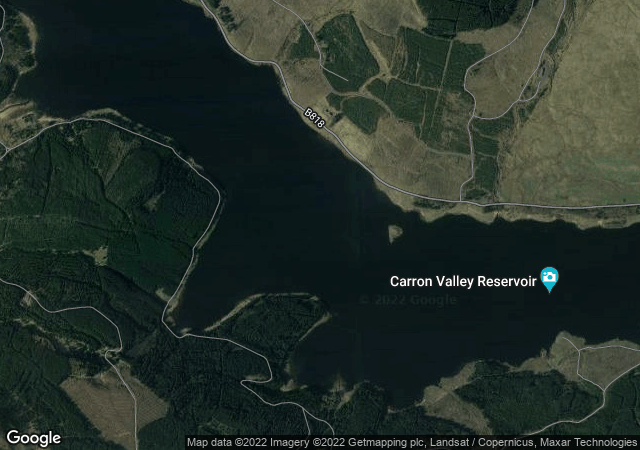 Carron Valley Fishery