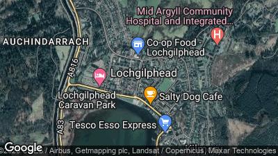 Lochgilphead & District Angling Club