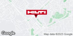 Региональный представитель Hilti в г. Красноярск