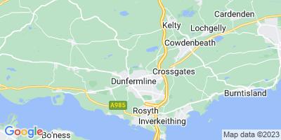 Dunfermline, Fife