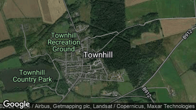 Townhill Angling Club
