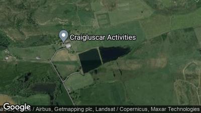 Craigluscar Trout Fishery