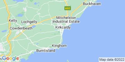 Kircaldy