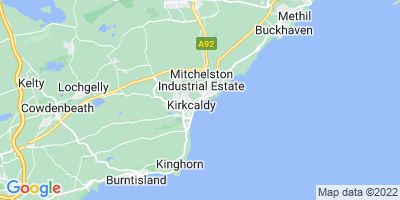 Kirckaldy