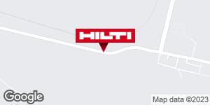 Региональный представитель Hilti в г. Братск