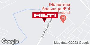 Терминал самовывоза ЭНЕРГИЯ г. Омск, тел. (3812) 913-002