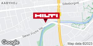 Hilti Store Kolding
