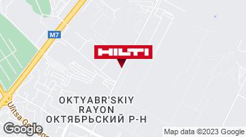 Get directions to Терминал самовывоза DPD г. Владимир