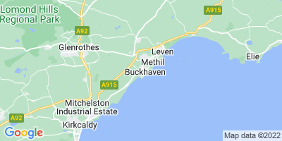 Buckhaven