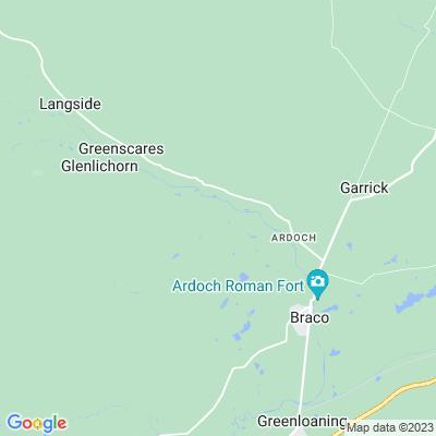 Braco Location