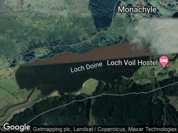 Loch Doine