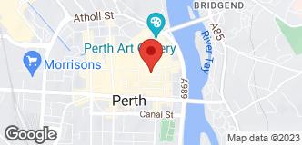 Argos Perth location