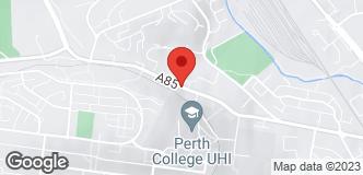B&Q Mini Warehouse Perth location