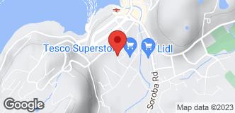 Argos Oban location