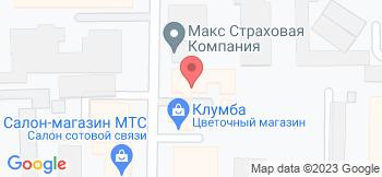г Томск, ул Карла Маркса, д 13