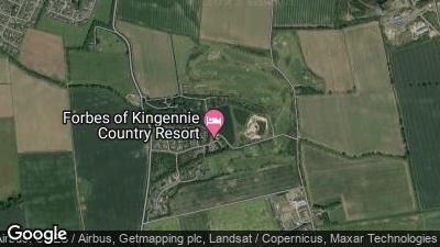 Kingennie Fishery