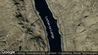 Lochan-na-Lairig