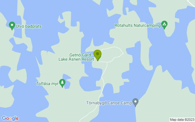 Getnö Gård Lantcafé