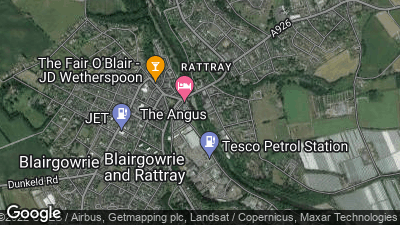 Blairgowrie Rattray and District Angling Association