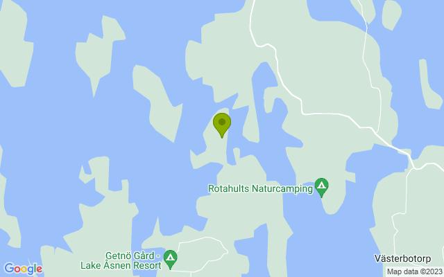 Getnö Gård - Lake Åsnen Resort, Sommer-Bistro und Hofcafé